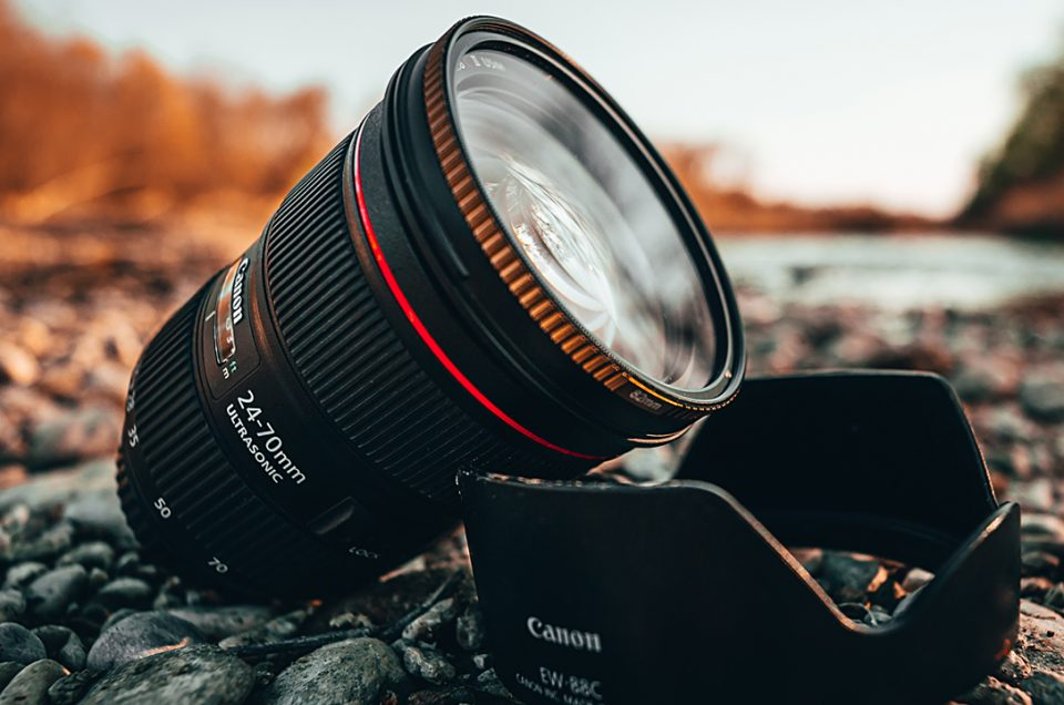 The one lens to rule them all |Canon EF 24-70mm F2.8 II USM